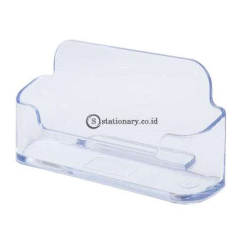 Deflecto Business Card Holder 60x90mm #70101