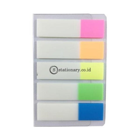 Deli Index Stiker A10502 (20 X 5) Office Stationery
