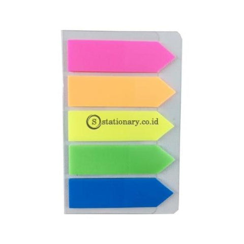 Deli Index Stiker A10602 (20 X 5) Office Stationery