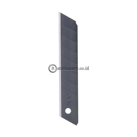 Deli Isi Cutter A-100 Big Blacken Blade E78000 Office Stationery