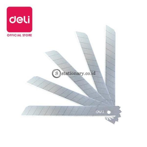 Deli Isi Cutter Sk5 (5Pcs) W40651 Office Stationery