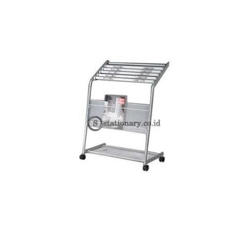 Deli Newspaper Stand 9302 Office Furniture