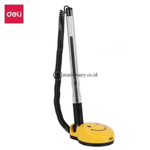 Deli Pen Stand Gel 0.5Mm Hitam E6793 Office Stationery