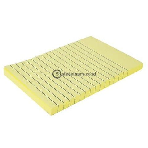 Deli Post It Memo To Do Notes 152X101Mm (100Sheets) Ea00752 Office Stationery