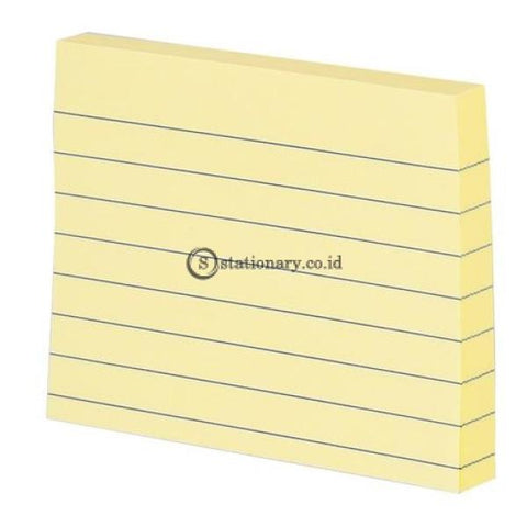 Deli Post It Memo To Do Notes 76X101Mm (100Sheets) Ea00652 Office Stationery