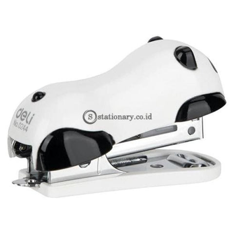 Deli Stapler Hekter Panda Mini No 10 E0453 Office Stationery