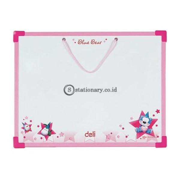 Deli Student Sc Whiteboard 30 X 40 Cm E7802 Office Equipment