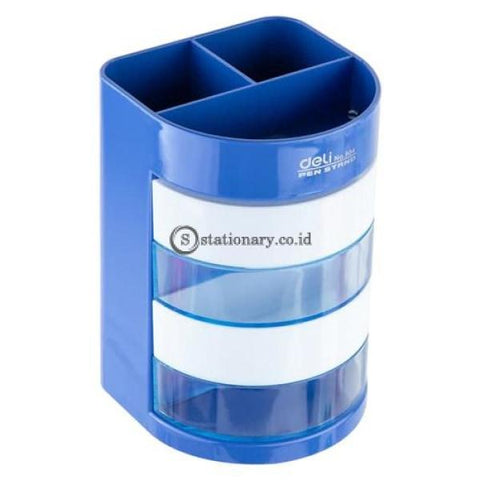 Deli Tempat Pensil Desk Set E904 Office Stationery
