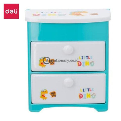 Deli Tempat Pensil School Pen Holder E9136 Office Stationery