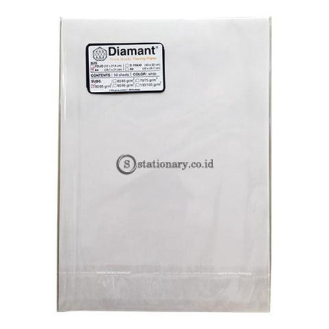 Diamant Kertas Kalkir A4 Tebal 80/85 Gsm Office Stationery