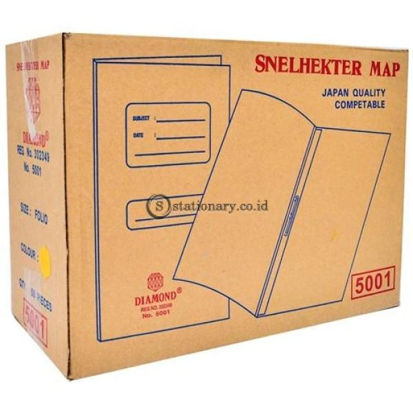 Diamond Map Karton Snelhekter 5001 Office Stationery