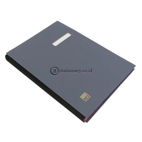 Elba Signature Book A4 #e41403 Office Stationery