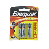Energizer Baterai Max 2+1 Aaa Office Stationery