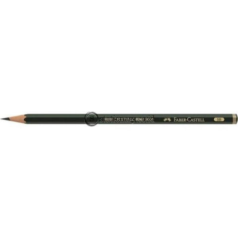 Faber Castell Pensil Kayu 9000 5B Office Stationery