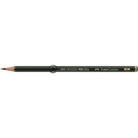 Faber Castell Pensil Kayu 9000 8B Office Stationery