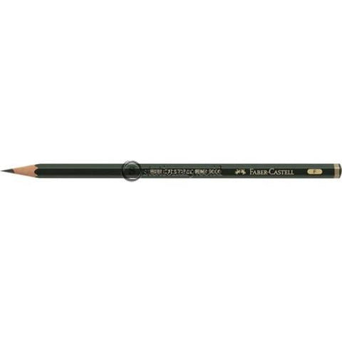 Faber Castell Pensil Kayu 9000 F Office Stationery