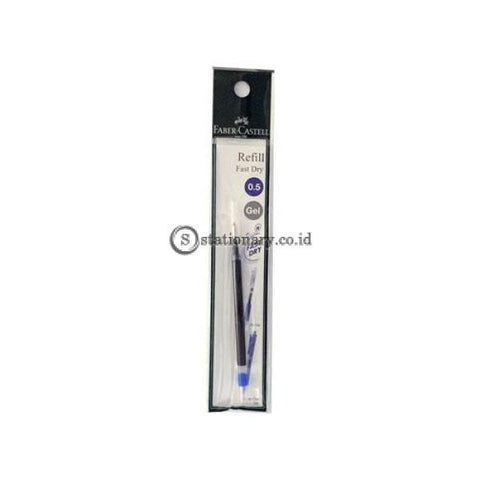Faber Castell Refill Ballpoint Air Gel Fast Dry 0.5Mm Office Stationery