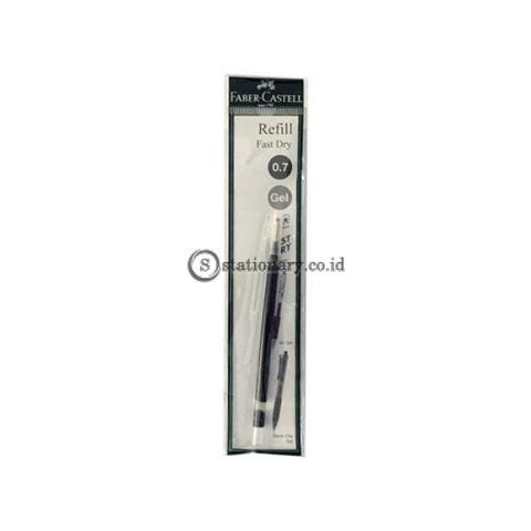 Faber Castell Refill Ballpoint Air Gel Fast Dry 0.7Mm Office Stationery
