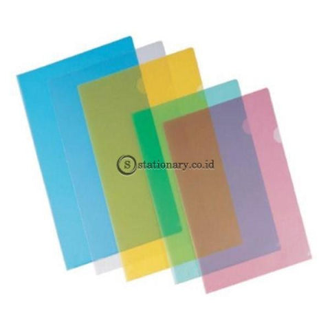 Felix Clear Sleeves Folio Office Stationery