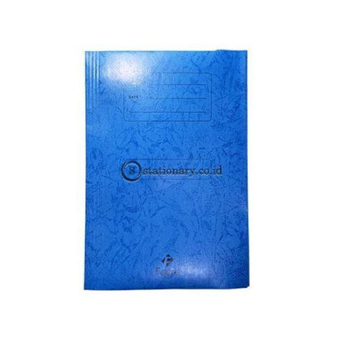 Forte Map Stopmap Premium Folio Biru (50Pcs) Type 5200-B-01 Office Stationery