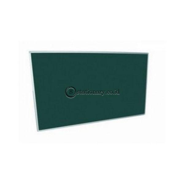 Gm Cork Board Gantung 60 X 120Cm Cbc-612 Office Equipment