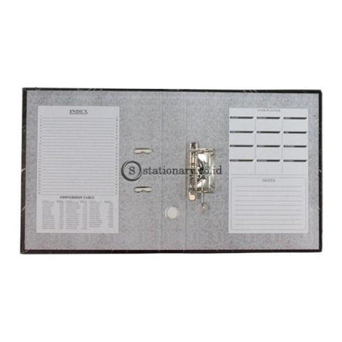 Gobi Ordner Laminated Folio 5Cm #8402 Office Stationery
