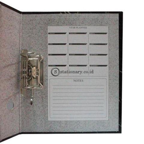 Gobi Ordner Laminated Folio 7Cm #8401 Office Stationery Promosi
