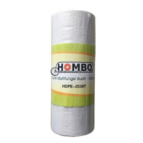Hombo Plastik Fotocopy / Buah Hdpe2538 Office Stationery