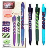 Joyko Ballpoint Batik Bp-205 Culture Office Stationery Promosi