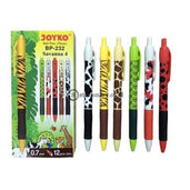 Joyko Ballpoint Bp-232 Savanna 0.7Mm Office Stationery Promosi