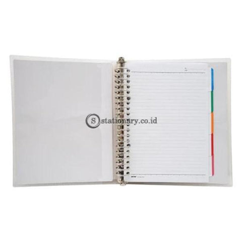 Joyko Binder Notebook A5 Animal Face A5-Tsaf-F511 Office Stationery