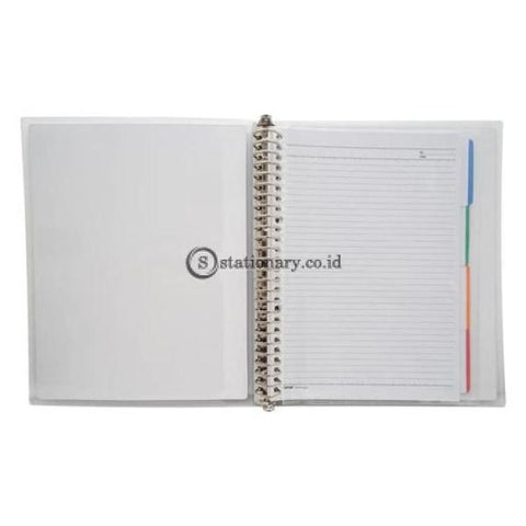 Joyko Binder Notebook B5 Education B5-Tsed-M137 Office Stationery