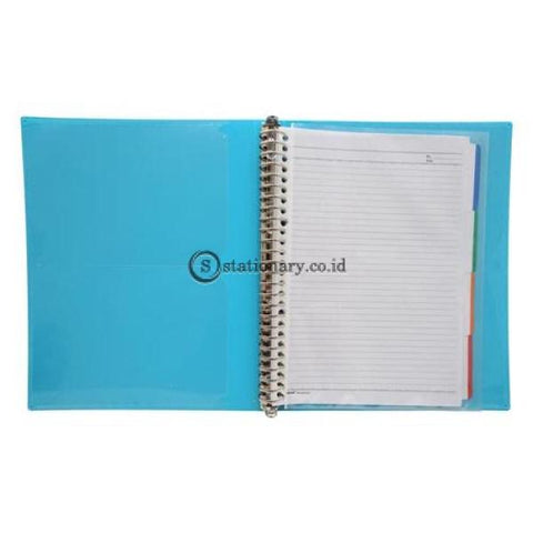 Joyko Binder Notebook B5 Polos B5-Mhac-M131 Office Stationery
