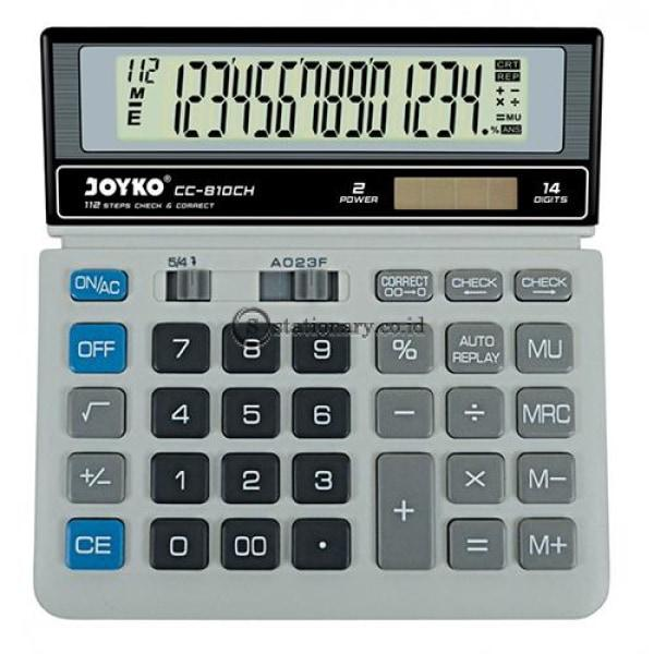 Joyko Calculator Cc-810Ch Office Stationery