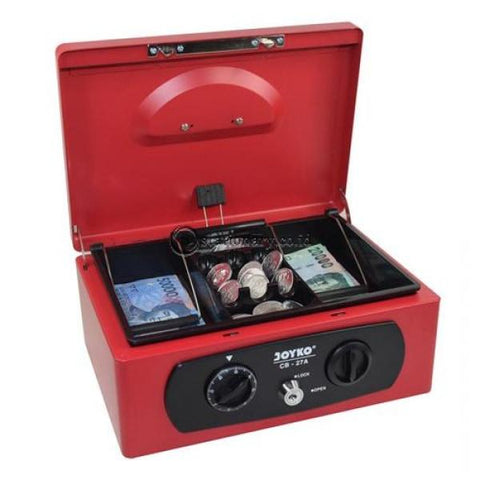 Joyko Cash Box CB-27A