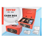 Joyko Cash Box Cb-32A Office Stationery