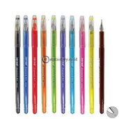 Joyko Color Gel Pen Diamond Art 0.5Mm Gpc-301~312 Office Stationery
