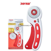 Joyko Cutter Pemotong Rotary Putar CUR-507