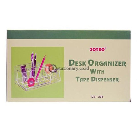 Joyko Desk Set Akrilik Ds-338 Office Stationery