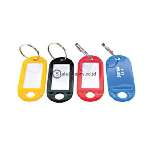 Joyko Gantungan Kunci Key Ring 51x23mm KR-9