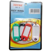 Joyko Gantungan Kunci Key Ring 54x21mm KR-06