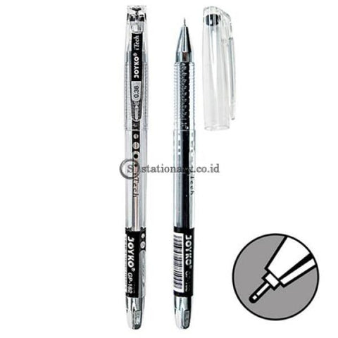 Joyko Gel Pen I-Tech 0.38Mm Gp-182 Office Stationery