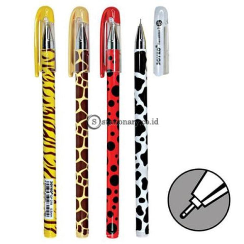 Joyko Gel Pen Savanna2 0.5Mm Gp-218 Office Stationery