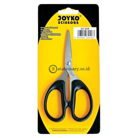 Joyko Gunting Scissors (12 X 6.5Cm) Sc-828 Office Stationery