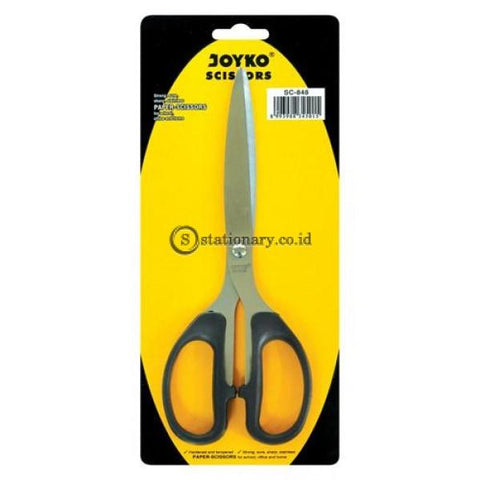 Joyko Gunting Scissors (21 X 7.9Cm) Sc-848 Office Stationery