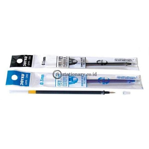 Joyko Isi Pulpen Gel Pen Refill Gpr-200 Office Stationery