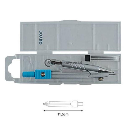 Joyko Jangka Math Set Ms-75 Office Stationery