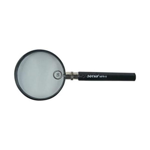 Joyko Kaca Pembesar Magnifier Mfr-9 Office Stationery