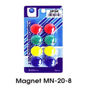 Joyko Magnet Board 20 mm MN-20-8
