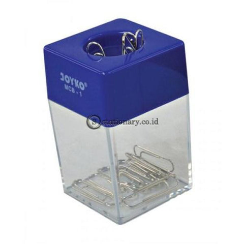 Joyko Magnetic Clip Box Mcb-1 Office Stationery